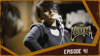 DCDC MUSIKKITA Episode 41: HMGNC