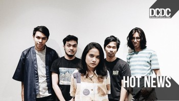 Simak Eksplorasi Musikal Garside Dalam Single