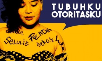 "Tika & The Dissidents Suarakan Hak Perempuan Dalam Klip ""Tubuhku Otoritasku"
