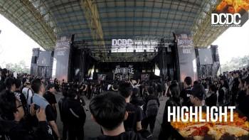 Membakar Batas Maksimal, 10 Finalis WMBI 2019 Tampil Habis-Habisan