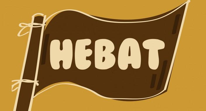 Quotes: Hebat