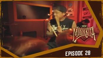 DCDC MUSIKKITA Episode 28: Hellcrust