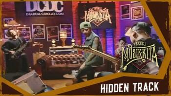 Revenge The Fate (Hidden Track DCDC MUSIKKITA)