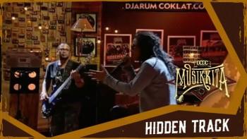 Steven Jam (Hidden Track DCDC MUSIKKITA)