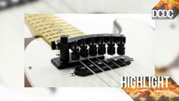 Guitar Jo, Menyihir Gitar Elektrik Menjadi Suara Banjo?