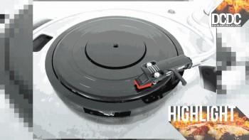 Universal Record, Inovasi Piringan Hitam dengan Bluetooth