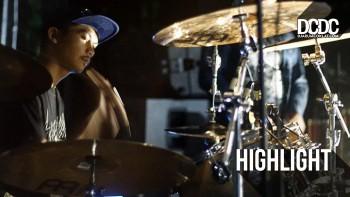 Mengupas Forgotten dari Mata Sang Drummer