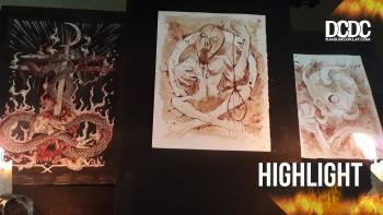 FOGFEST, Hernandes Saranela dan Black Metal Nusantara (Bagian Satu)