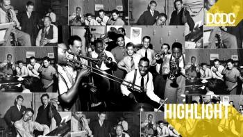 Rekam Jejak Harry Lim; Tokoh Jazz Indonesia (Bagian Satu)