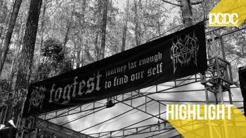 FOGFEST 2019, Sebuah Upaya Mem-Black Metal-Kan Nusantara