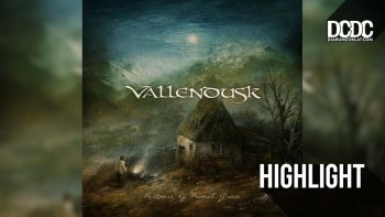 Album Review : Vallendusk – Fortress of Primal Grace