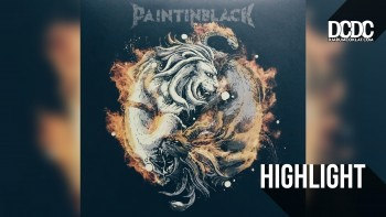Album Review: Paint In Black (Self-Titled)