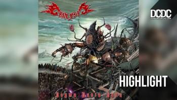Album Review: Grausig - 'Dogma Dunia Baru'