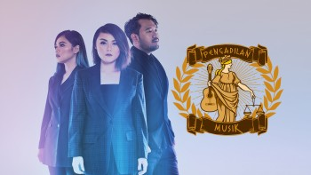 HMGNC Mampu Lepas Dari Tuntutan Jaksa Lewat Karyanya