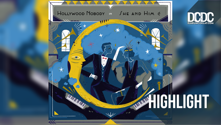 Song Review : Hollywood Nobody -