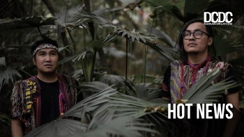 Galang Donasi, Bottlesmoker Beri Timbal Balik Berupa Healing Session Track