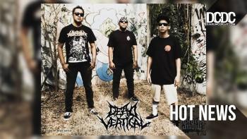 Album XVII dari Dead Vertical Segera Gempur Telinga Kalian!