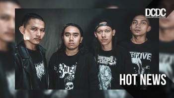 Hegemony of God Rilis Video Klip