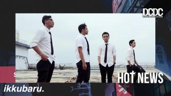 "Kuartet Pop Asal Bandung, Ikkubaru Merilis Versi Studio Untuk Single ""Street Walkin'"""