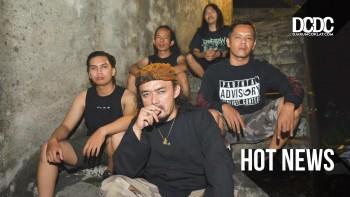 Bulan Ini, Jasad Siap Gempur Festival Death Metal di Jepang