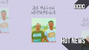 Joe Million dan Indra Menus Gelar Showcase Kolaborasi - Penuh Rima dan Kebisingan