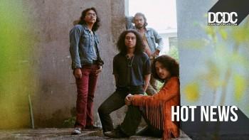 Misi Suci Black Horses: Sebagai Martir Memurnikan Kembali Musik Rock Nuansa '70-an