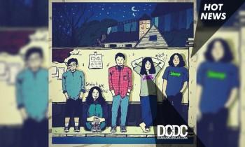 Tak Ingin Ketinggalan Momen, Label Malang Confuse Records Rilis Tiga Album  Sekaligus