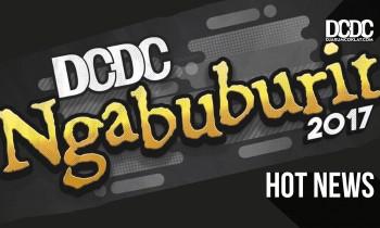 DCDC Ngabuburit Hadir Kembali di Ramadhan 2017