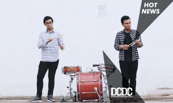 DuaDrum Siapkan Perjalanan 'Bergerak Tour 2017'