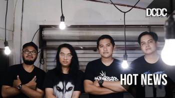 Debut EP Dari Salah Satu Unit Shoegazer Kalimantan, 'Fragmen' Telah Dirilis
