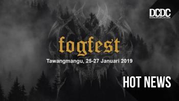 Mengaburkan Kabut Lewat Agenda Akbar Black Metal Nusantara; Fogfest
