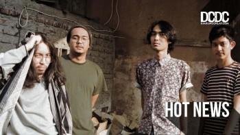 Gaung Kenalkan EP Baru Lewat Perjalanan Tur Singkat