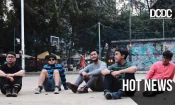 Proses Panjang 5 Tahun Grup Musik Hari Libur, Terbayarkan Oleh Kemunculan Debut EP 'Singgah Dunia'