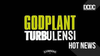 Godplant, Baru Saja Kabarkan Proses Penggarapan Debut Album Penuhnya