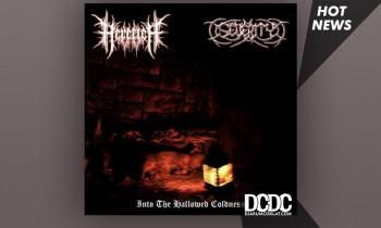 Heretica dan Severity, Dua Band Berbahaya Bergabung dalam Satu Mini Album