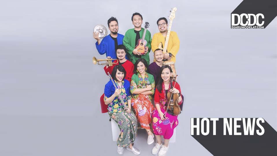 Sebuah Bentuk Responsif Lantun Orchestra Terhadap Kehidupan Jakarta