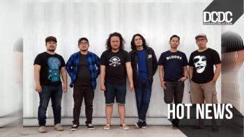 Lazy Middle Class Hadirkan Kota Bandung Lewat Lantunan Musik Ska Punk