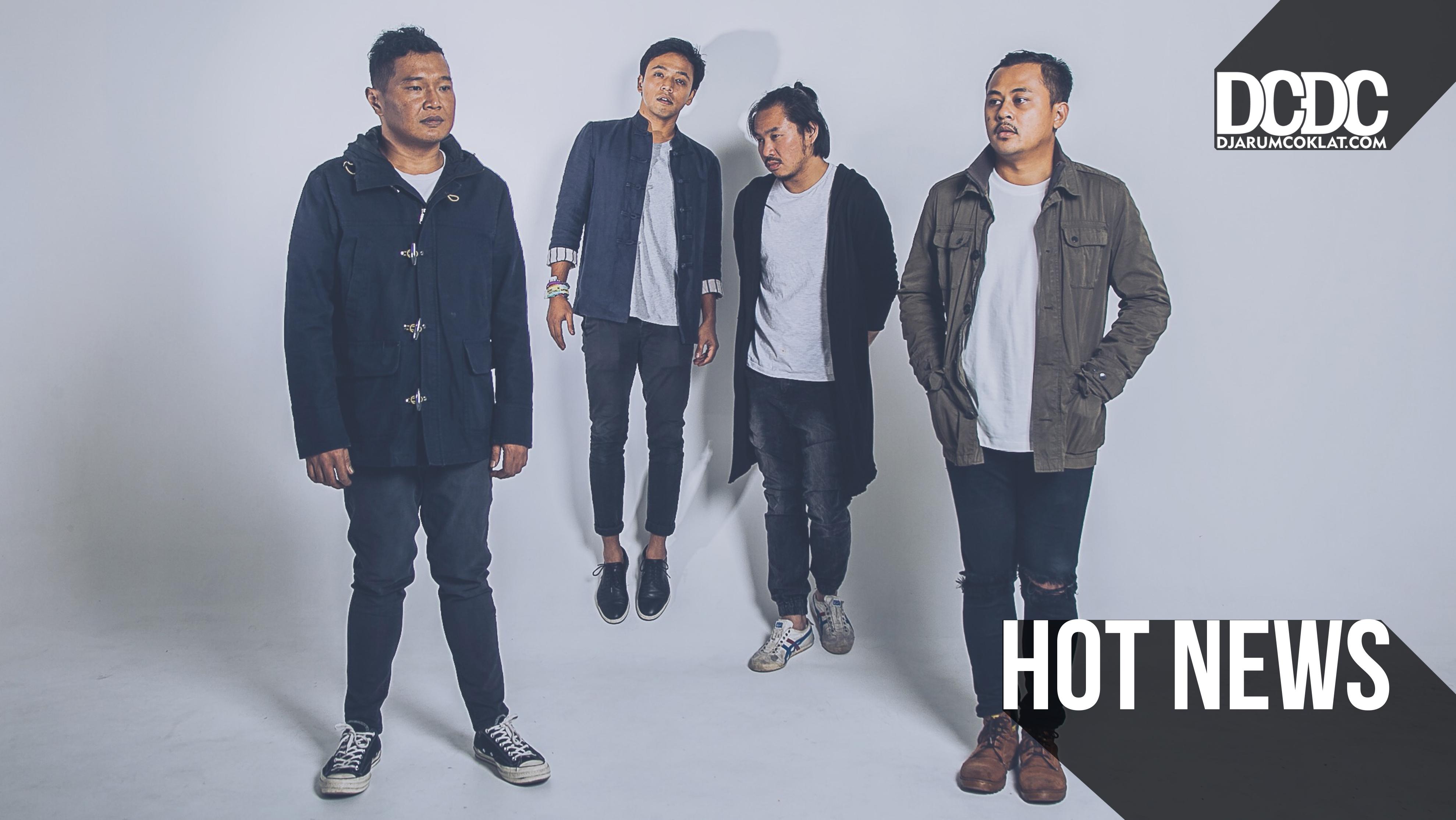 Lightcraft Menjadi Band Indonesia Pertama yang Tampil di Taihu Midi Festival 2019