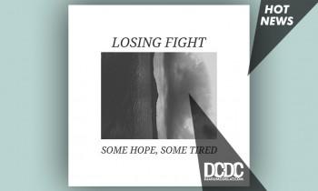 Simak EP Unit Alternative Anyar Losing Fight