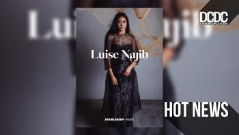Bergabung dengan Double Deer, Luise 'Lu' Najib  Siapkan Album Perdana