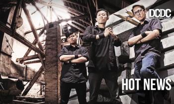 Kancah Musik Cadas Tanah Air Diramaikan Oleh Kemunculan Debut Album Dari Noiseblast