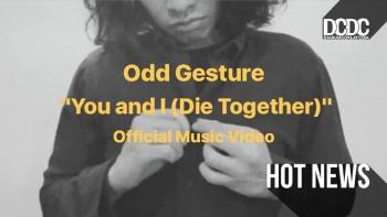 Sebuah Gambaran 'Cult' Dari Band Pop Punk Odd Gesture
