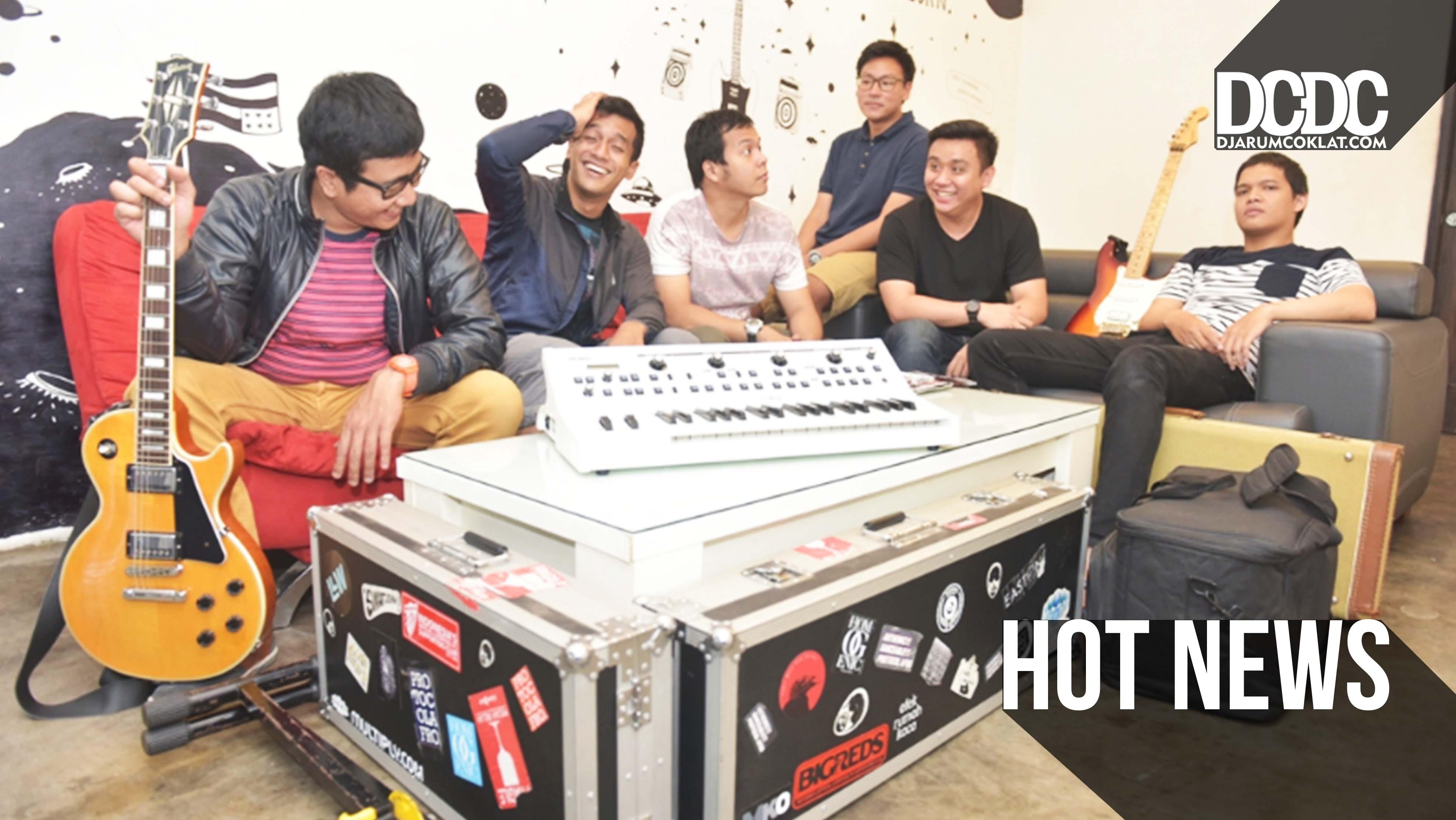 Protocol afro akan bertandang berita musik indie for Indische tur