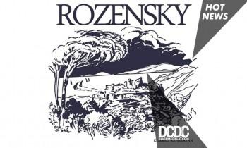 Rozensky Resmi Rilis Single Teranyarnya