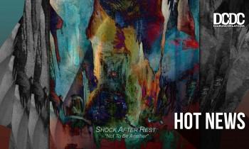 Band Post Rock Shock After Rest Kembali Rilis Single