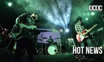 Unti Post-rock Jambi, Semiotika Bergerak Kembali