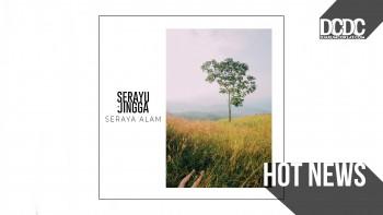 Serayu Jingga Akhirnya Merilis Debut Album 'Seraya Alam'