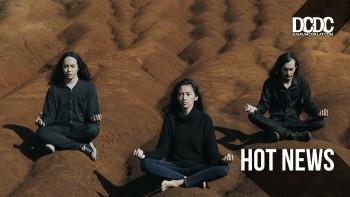 Video Musik Trio Rock Superfine Ajak Selami Depresi dengan Bijak