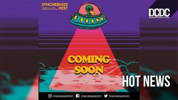 Konser Musik Synchronize Festival Akan Kembali Hadir di Tahun ini