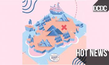 Mencari Harta Karun di Kota Bandung Dalam Gelaran 'Treasure Hunt Festival 2018'